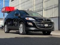 米国マツダ新車並行CX-9AWD
