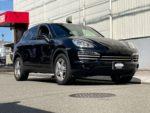 プラチナエディション ティプトロニックS 4WD D車純正OPナビ地デジTVサンルーフ (ジェットブラックM)